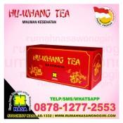 hu-whang tea