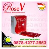 rose-v