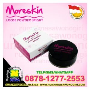 moreskin loose powder bright