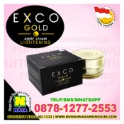 exco gold night cream