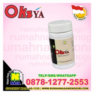 oksya