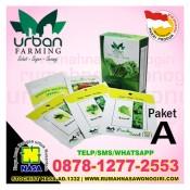 urban farming paket A