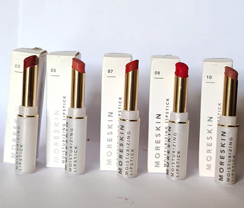 warna moisturizing lipstick nasa