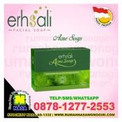 erhsali anti acne soap