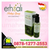 erhsali peeling spray