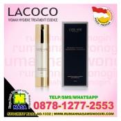 lacoco woman hygiene treatment essence