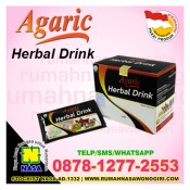 agaric herbal drink