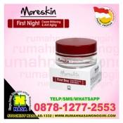 moreskin first night