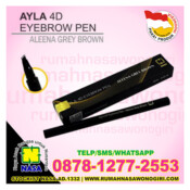 ayla 4d eyebrow pen aleena