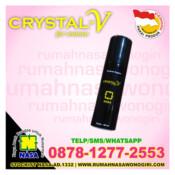 crystal v spray